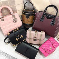 louis vuitton bag, chanel bag, gucci bag and Fashion Handbags, Purses And Handbags, Fashion Bags, Replica Handbags, Designer Handbags, Designer Bags, Sacs Design, Fondation Louis Vuitton, Latest Bags