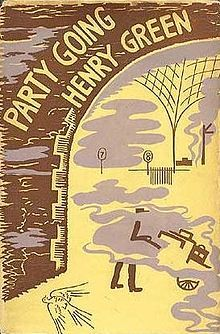 591. Party Going - Henry Green