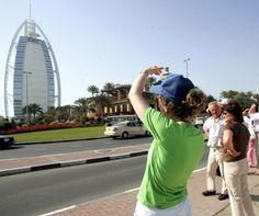 Which travellers book the most flights to Dubai? Dubai  #Dubai