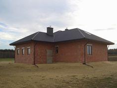 Projekt domu Rozwojowy