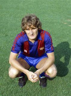 Allan Simonsen, FC Barcelona