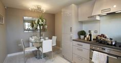 show home kitchens - Google Search