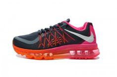 super popular 6a585 0948e Discover the Discount Air Max 2015 Pink Orange Black Red group at  Pumacreeper. Shop Discount Air Max 2015 Pink Orange Black Red black, grey,  blue and more.