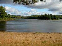 Kearney Campground Beach Algonquin Park, Trip Planning, Camping, Beach, Water, Places, Outdoor, Campsite, Gripe Water