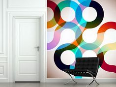 Creative wall decor stickers
