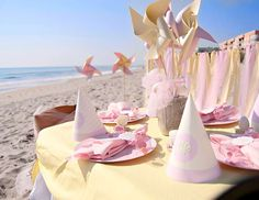 Are you planning a #beach birthday party for your son, daughter or friend? No matter where you are, planning a beach party is never a bore. Well, of course, since you could only #celebrate your birthday once a year, enjoy it while it last. You can never be the same age as you were last year. #BirthdayParty brings out the kid in all of us, no matter what age you are.