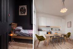 Un appartement londonien nous dévoile ses charmes (5)
