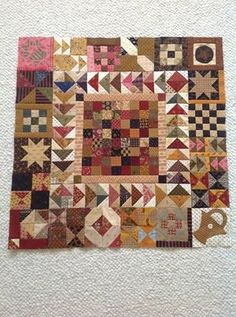 From Mystery challenge from Betsy Chutchian.