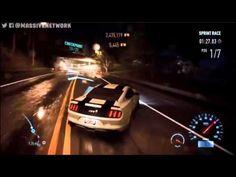 Need for Speed 2015 Gameplay  Roam DRIFT  Live 4