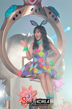 [PHOTO] GIRLS' GENERATION เปิดฉากการแสดงคอนเสิร์ตสุดประทับใจเพื่อโซวอนชาวไทย GIRLS' GENERATION 4th TOUR Phantasia – in BANGKOK – Sayhi Korea