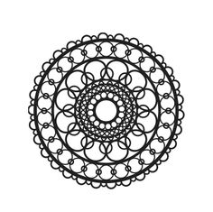 The Crafters Workshop - 6x6 Template - Ring Doily,$4.99