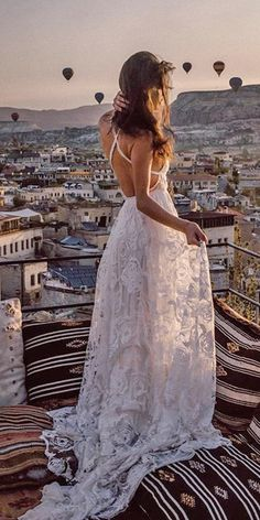 Top 27 Best Wedding Dresses For Celebration ❤ See more: http://www.weddingforward.com/best-wedding-dresses/ #weddingforward #bride #bridal #wedding