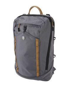 8e3e01f77 VICTORINOX Backpack & fanny pack - Handbags | YOOX.COM