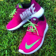 more photos 19efa e0c1b nike roshe run mambacurial customs2 Nike Roshe Run Mambacurial Customs by  robee519 Nike Free, Nike