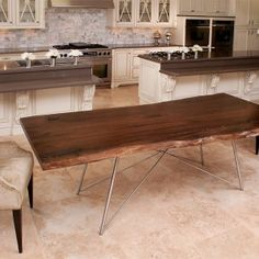 live-edge-table-by-craft-art  Love the legs