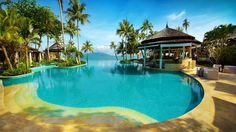 Melati Beach Resort & Spa, Thailand  