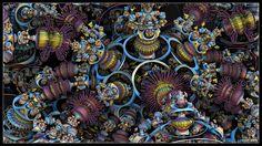 carousel fractal | 03/16/14) State-of-the-art random-access database, 1874.
