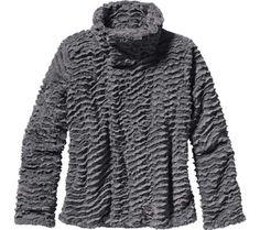 Patagonia-Pelage Jacket