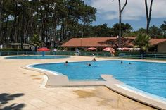 Parque de Campismo Orbitur em Angeiras | Matosinhos | Escapadelas ®
