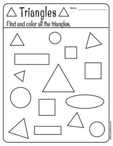 200 Best Toddler worksheets images