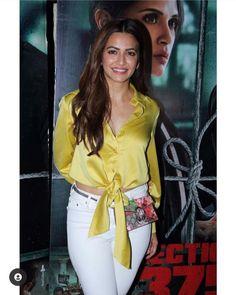 All Indian Actress, Indian Actresses, Beautiful Girl Indian, Most Beautiful Indian Actress, Bollywood Celebrities, Bollywood Actress, Kirti Kharbanda, Kylie Jenner Style, Indian Girls