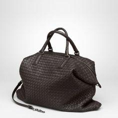 a37cf9a0e1800e Intrecciato Nappa Convertible Bag - Nappa leather - Tote Bag - Bottega  Veneta® -