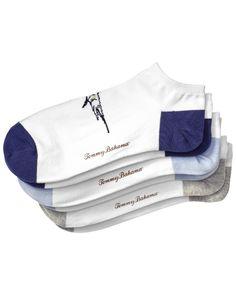Tommy Bahama  Liner Socks - 3-Pack