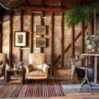 The Architect Is In: A Rural Barn Transformed for Modern Living : Remodelista