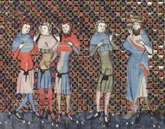 Bodleian Library MS. Bodl. 264, The Romance of Alexander in French verse, 1338-44; 186r