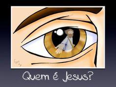 História de jesus by Mª João Palma via slideshare