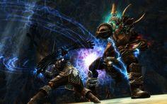 Kingdoms of Amalur é RPG consistente e divertido