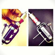 Custom vape, contact me for more info  08992570087  #vape #smoke #custom #Padgram