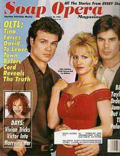 OLTL Cord,Tina and David