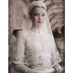 Cake and Culture: The Grace Kelly Edition | From Donuts to Delirium found on Polyvore