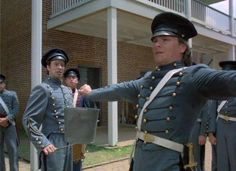 """NORTH AND SOUTH: Book I"""" (1985)"""