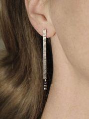 Chopped Sticks Earrings