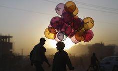 Los niños de la guerra en Afganistán, el lugar más peligroso del mundo para la infancia