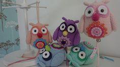 Free pattern amigurumi crochet Nederlands gratis haakpatroon