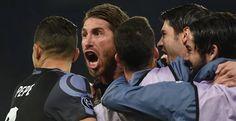 El miedo se lo metió Ramos a San Paolo ¡A cuartos! | Defensa Central