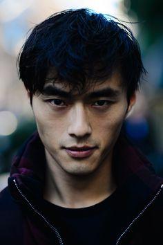 Zhao Lei   Milan
