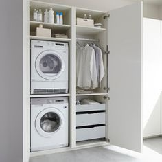 Laundry Room Design Ideas, Remodels & Photos