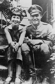 Claus von Stauffenberg who was behind the 1944 plot to kill Hitler. He was executed and deemed a traitor until later years when Germans build a memorial to him and the others behind the attempt to save the destruction of Germany from Hitler.