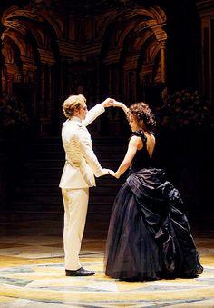 "Keira Knightley and Aaron Taylor-Johnson in ""Anna Karenina"" 2012"