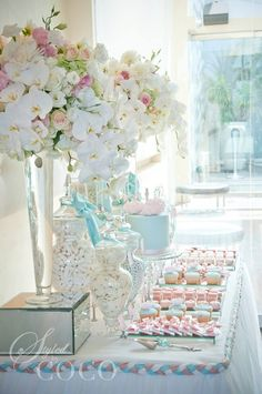 Party Decor Styled by Coco