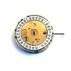 Searching for mechanical watch movements DG2813, which used in Rolex watches?