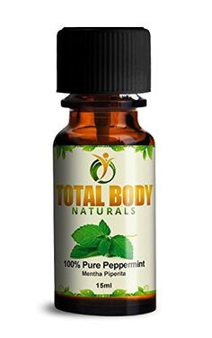 100% Natural Peppermint Essential Oil-Undiluted, Pure Therapeutic Grade - 15 Ml - 1/2 Oz Bottle - http://www.theperfume.org/100-natural-peppermint-essential-oil-undiluted-pure-therapeutic-grade-15-ml-12-oz-bottle/