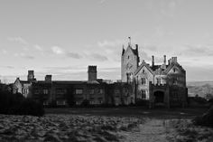 'abandoned mansions'