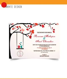 Wedding Invite :)