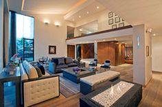 Casa LC by ARCO Arquitectura Contemporánea