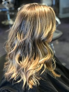 Color melt by Kim Wallace